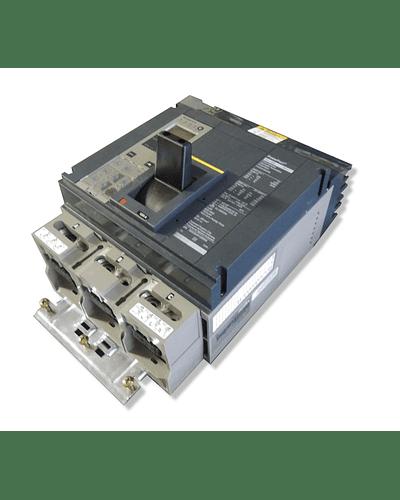 Interruptor termomagnetico I-line modelo PJA unidad 6.0A (LSIG)