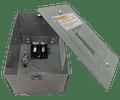 Centro de carga monofasico 1F 3H 2P 40A Z/PPAL
