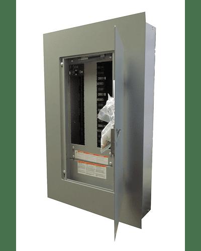 Tablero con interruptor principal tipo NF
