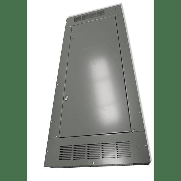 Tablero de distribución I-Line con interruptor principal 600V