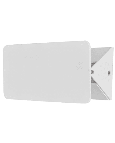 Luminaria LED para muro interior 5W