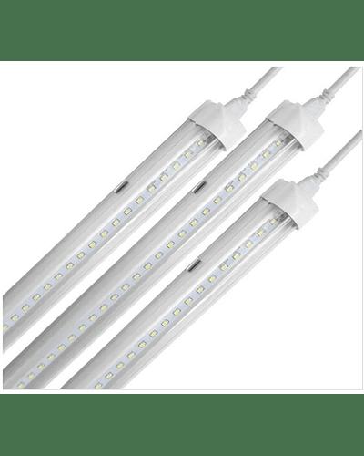 Lampara LED T8