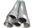 Aluminum pipe approved explosion Schedule 40