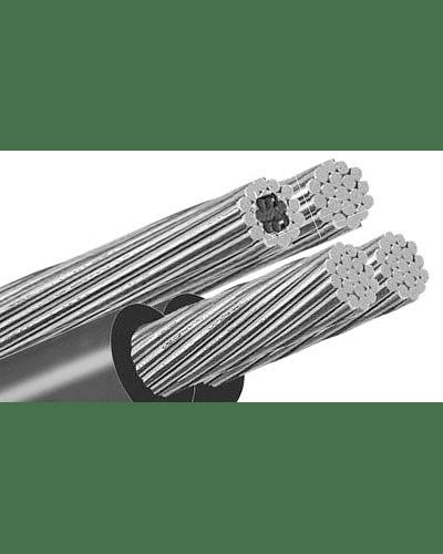 Cable AL C/Neutro Mensajero  ACSR