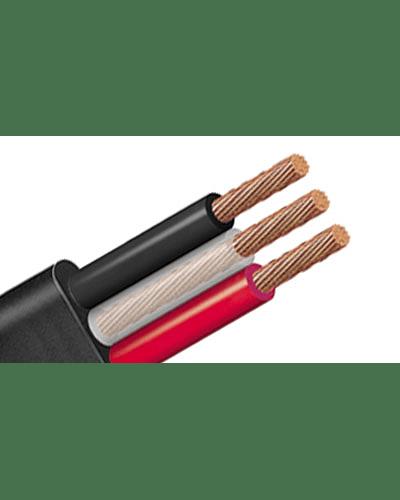 Cable Trifásico Plano para Bomba Sumergible