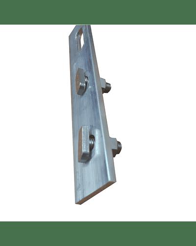 CrossRail Tilt Connector Set
