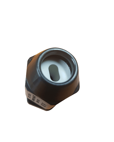 Enphase Q Cable Termination Cap