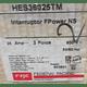 INT. 3P 25A 600VCA MCA. FEDERAL PACIFIC