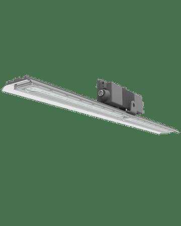 Luminaria a prueba de explosión PEL-E-80