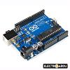 Placa Arduino UNO R3 ATmega328p