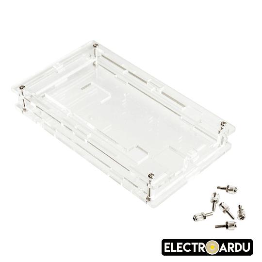 Carcasa Acrilico Arduino MEGA 2560