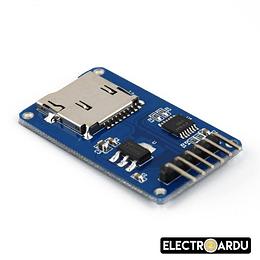 Modulo MicroSD