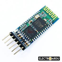 Modulo Bluetooth HC-05