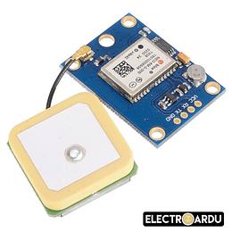 Modulo GPS Neo6mv2