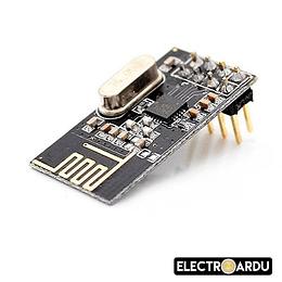 Modulo Transceptor RF NRF24L01 2.4Ghz