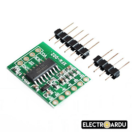 Sensor Peso y Presion Transmisor de Celda Carga HX711