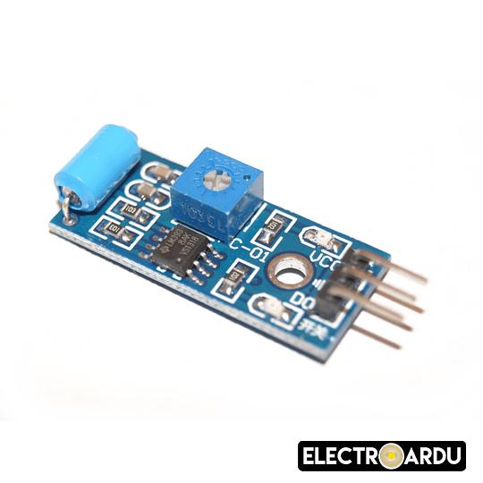 Sensor Vibracion SW-420