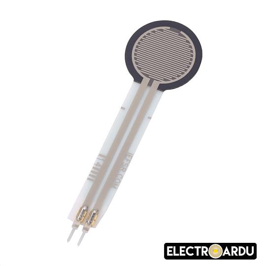 Sensor de Fuerza Presion FSR402