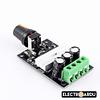 Dimmer PWM Controlador Velocidad Motor 6-28v 3A