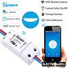 Sonoff Modulo WiFi Switch 10A