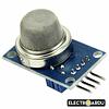 Sensor Detector de Humo Gas Metano MQ-2