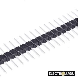 Pin Header 2.54 mm 1*40 Pin Macho