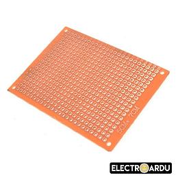 Placa PCB Pre-perforada 5x7cm