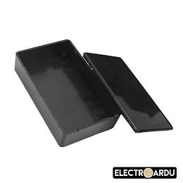 Caja Proyectos Electronicos 10x6x2,5cm