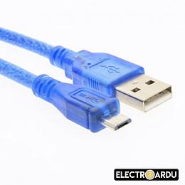 Cables USB Arduino Leonardo