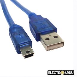 Cables USB Arduino Nano