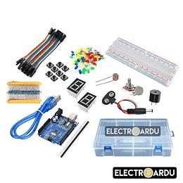 Kit Arduino UNO Components