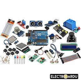 Kit Arduino UNO Starter Pro