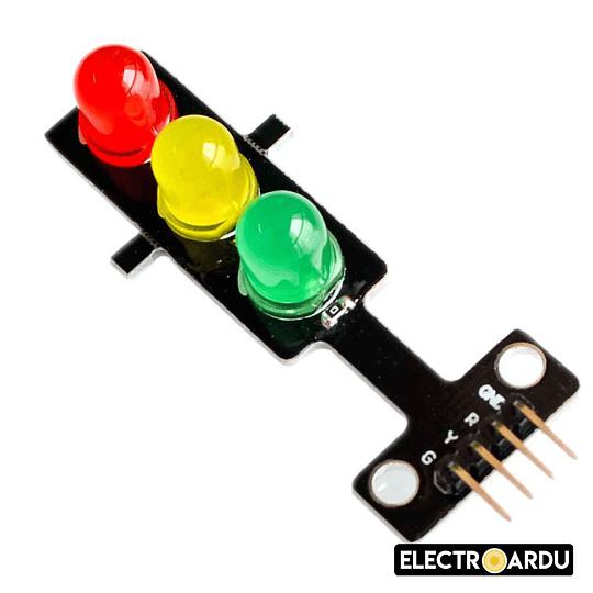 Módulo Semaforo LED