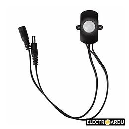 Sensor de Movimiento PIR DC 5 a 24v