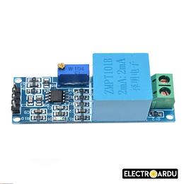 Sensor Voltaje AC ZMPT101B