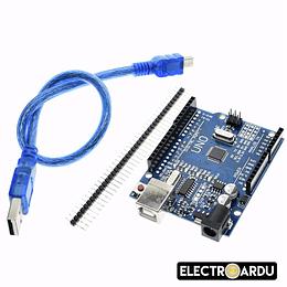 Placa Arduino UNO CH340