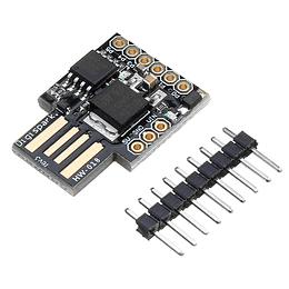 Microcontrolador Digispark Attiny85 USB