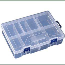 Caja Organizadora 2 Niveles