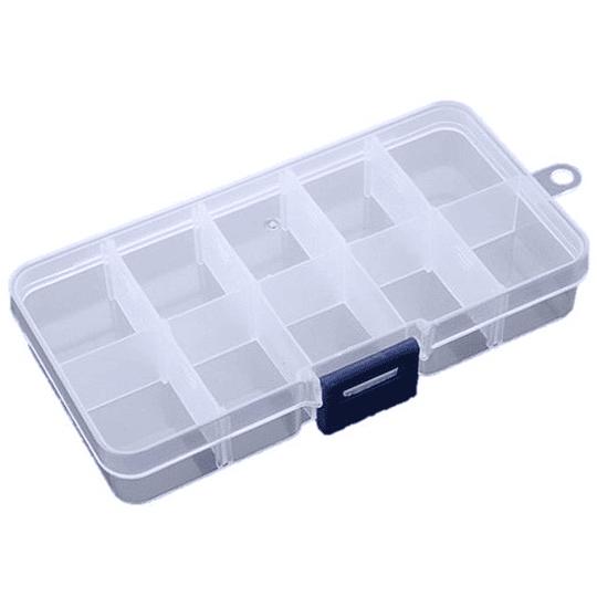Caja Organizadora Componentes