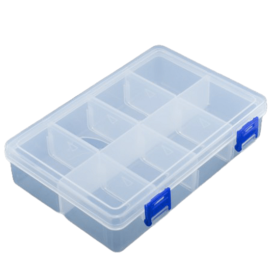Caja Organizadora 8 Divisiones