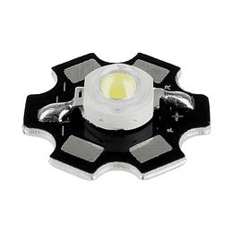 LED Alta Potencia 3w Frío