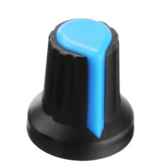 Perilla de Control Potenciometro