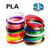 Filamentos Lapiz Impresora 3d 10 Rollos 100mts