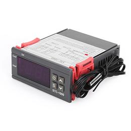 Termómetro Termostato Digital STC-1000 220v