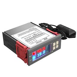 Controlador Humedad Y Temperatura Incubadora SHT2000 220v AC