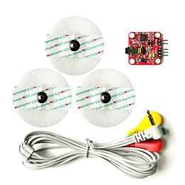 Sensor Señales Musculares EMG