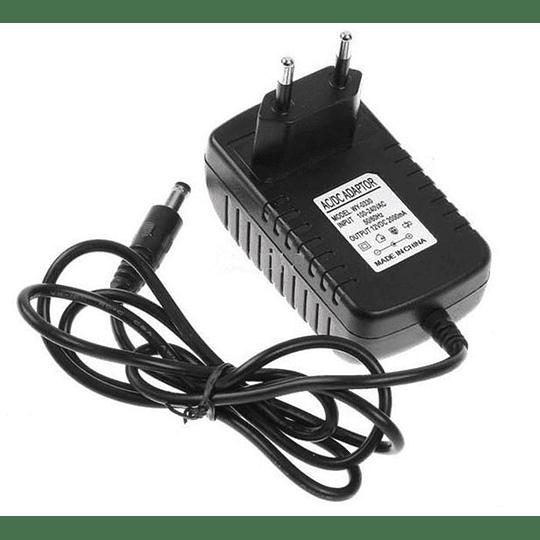 Adaptador Voltaje 12v 2A