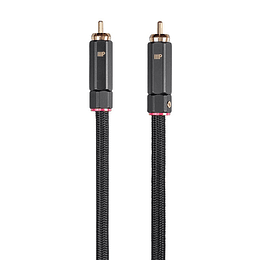 Cable Monoprice Onix  Co-Axial  Subwoofer 7.5 mts