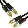 Cable Mediabridge RCA a RCA