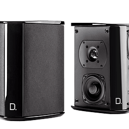 Parlantes Definitive Technology Surround Bipolar SR9040